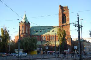 Na warszawskiej Ochocie mieszkali od 1961 roku i należeli do parafii pw. św Jakuba.