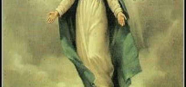 Vilanelle różańcowe – Tajemnica Chwalebna IV.
