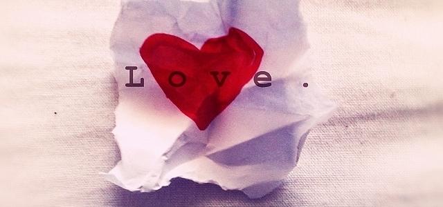 Miłość na papierku
