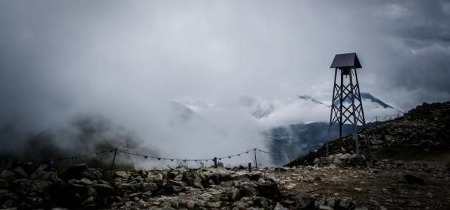 W górach jest życie