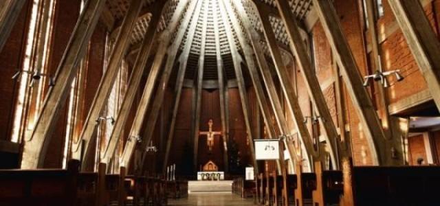Zło kreatorem dobrego Kościoła