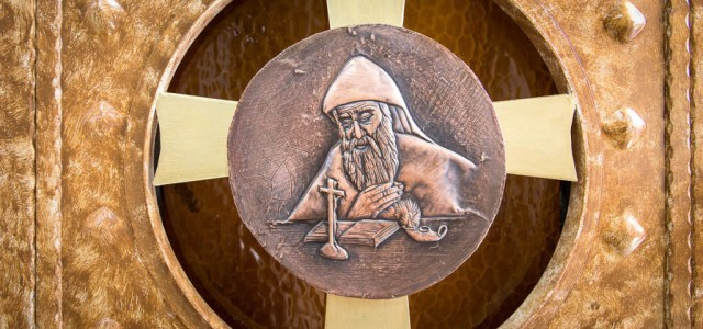 Św.Charbel. Niezwykły mnich i pustelnik z Libanu