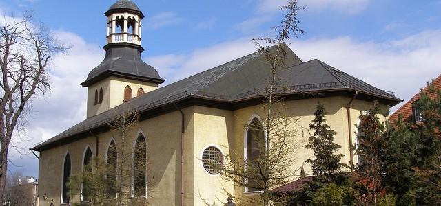 Nie zapominajmy o kościołach