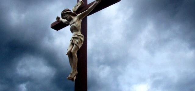 Jezus wyszydzony