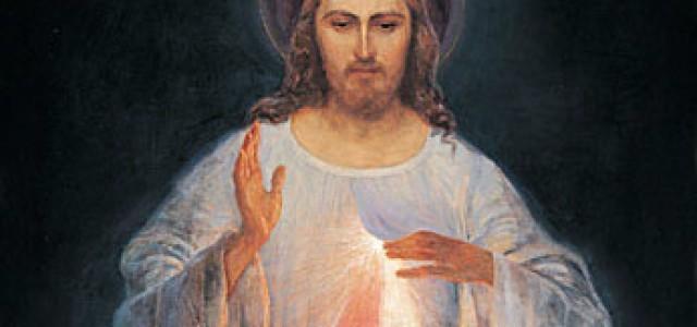 """""""Jezu ufam Tobie"""" – jak to łatwo powiedzieć!"""