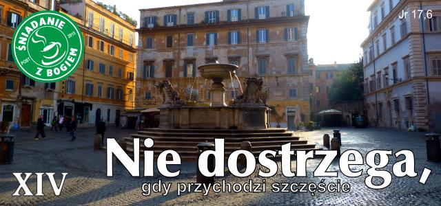 Je suis Łazarz – Matka Boża na Zatybrzu