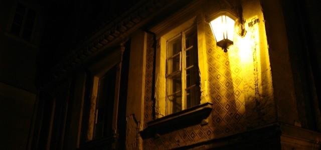 Najpiękniejsza kamienica w starym Lublinie