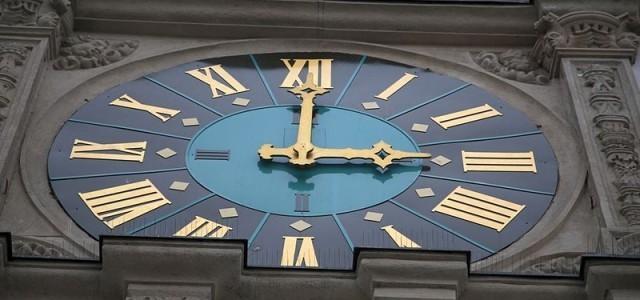 Zegar długu, tykanie łaski
