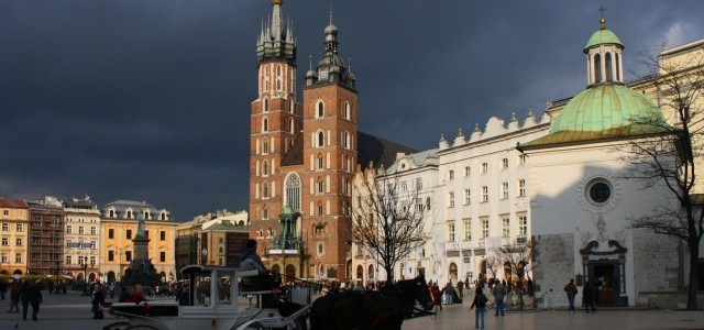 Świętość po Krakowsku
