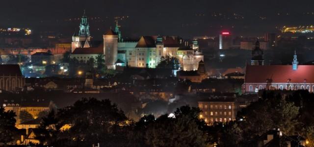 Krakowskim szlakiem adwentowym