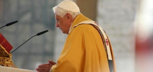 Dwóch Benedyktów XVI, dwie pary hermeneutyk SWII
