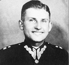 """Ppłk Łukasz Ciepliński """"Pług"""" - fot. Wikimedia Commons"""