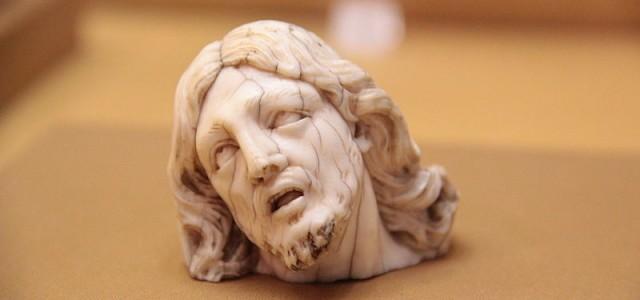 Gadająca głowa Jezusa