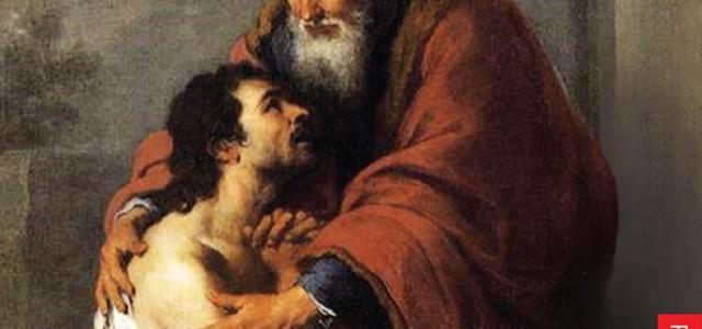 Zapiski syna marnotrawnego