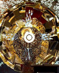 Ołtarz-tabernakulum Gwiazda Kazachstanu autorstwa Mariusza Drapikowskiego(Aw58).JPG, źródło: Wikimedia Commons