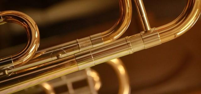Jazz z trąbką i temperamentem