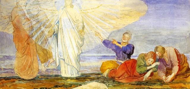 Droga na szczyt – (Mt 17,1-9) II Niedziela Wielkiego Postu