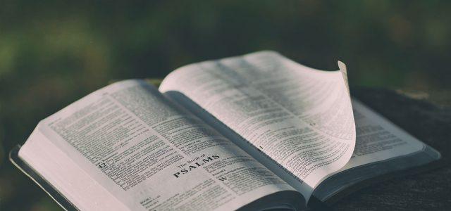Pragnienie Boga w teologii