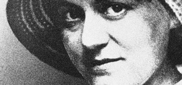 Edyta Stein – droga do prawdy w ujęciu biograficznym. Rola miejsc i ludzi w rozwoju duchowym.