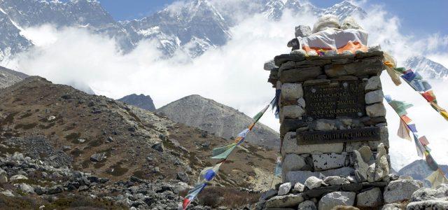 Himalaje małżeństwa, czyli jak Cecylia Kukuczka wbiła mnie w ziemię