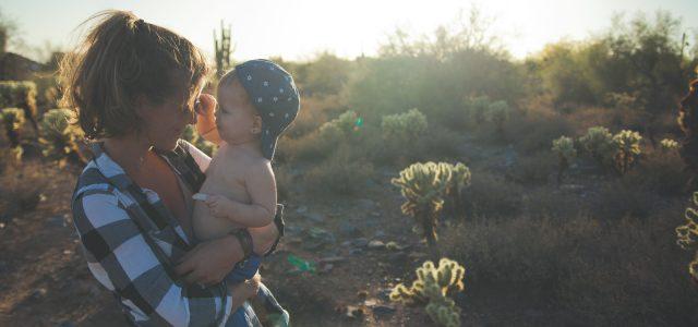 O samodzielnym wychowywaniu dziecka w duchu chrześcijańskim