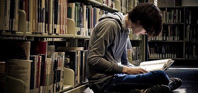 Co czyta nastolatek?