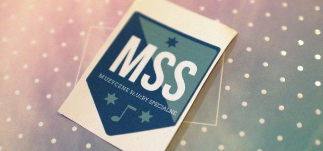 Muzyczne Służby Spcecjalne