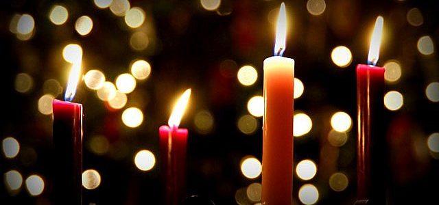 Cieszyć się Bożym Narodzeniem już w Adwencie