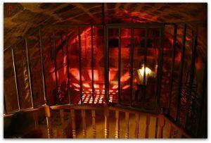 Zindan Prison... (3654025887).jpg, źródło: Wikimedia commons