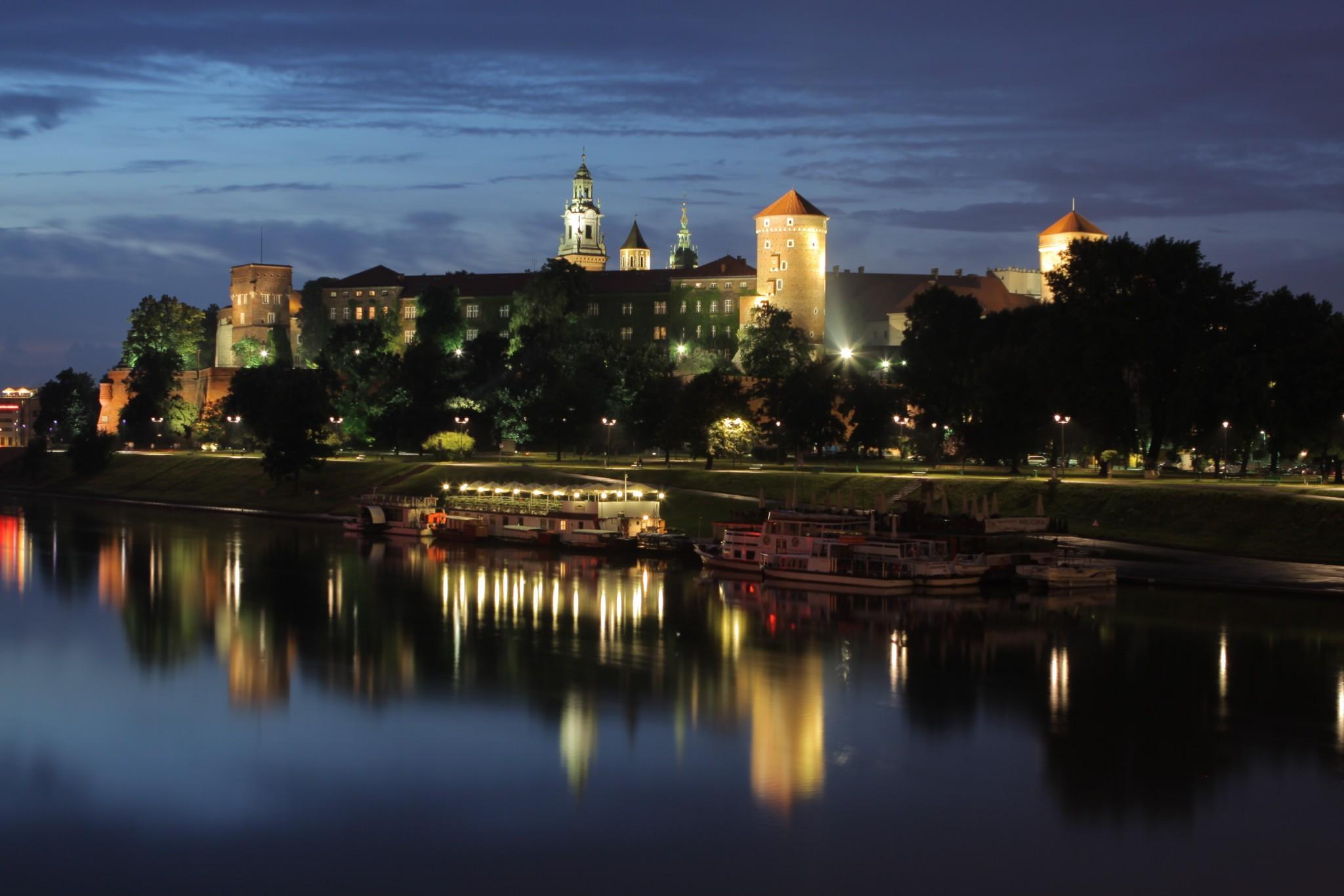 Wzgórze Wawelskie - fot. Flickr